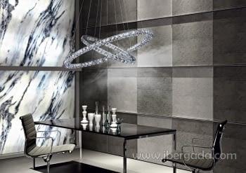 Colgante Toneria Grande LED - 1