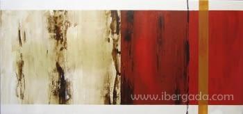 Cuadro Rothko (130x60)