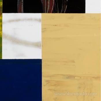 Cuadro Abstracto Colores - 1