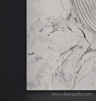 Cuadro Oslo Marpau (80x80) - 1