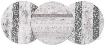 Cuadro Esferas Europa (190x80) - 1