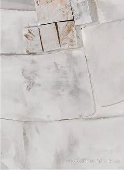 Bajorrelieve Fustes 01 (110x80) - 2