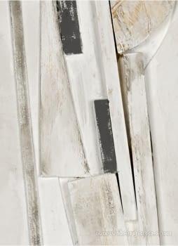Bajorrelieve Fustes 02 (110x80) - 1