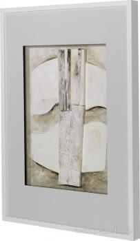 Bajorrelieve Fustes 04 (110x80) - 3