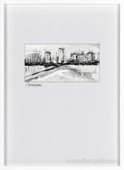 Bajorrelieve Pinedo 01 (110x80)