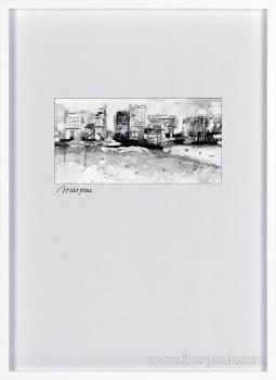 Bajorrelieve Pinedo 02 (110x80)