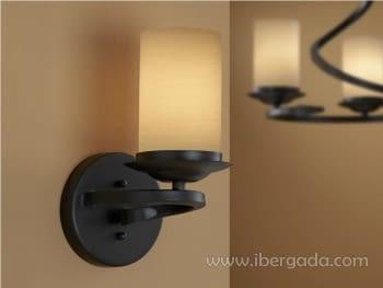 Aplique Crisol LED