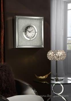Reloj de Pared Niza (40x40)