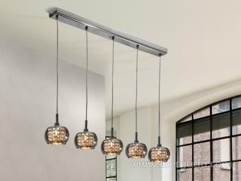 Lámpara Arian 5L LED