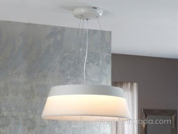 Colgante Swing Blanco 69 LED