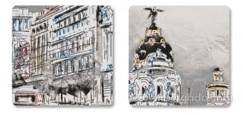 Cuadro Loving Madrid - 1