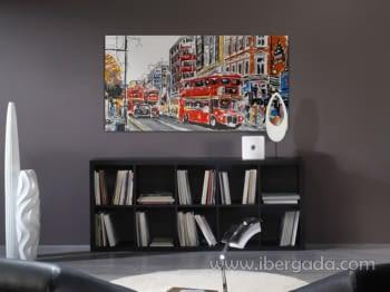 Cuadro Urban London