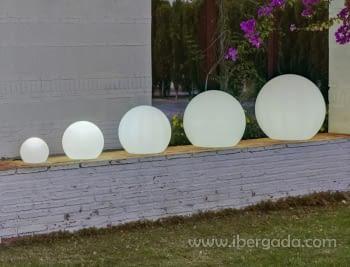 Bola de Luz Buly 20 - 2