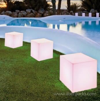 Cubo de Luz Cuby 53
