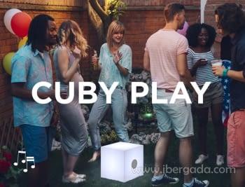 Cubo de Luz/Música Cuby Play 45 - 4