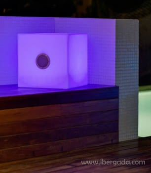 Cubo de Luz/Música Cuby Play 53 - 2