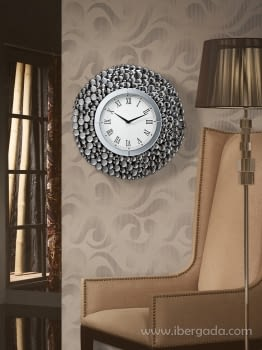 Reloj de Pared Verona (50x50)