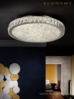 Plafon Dana Grande LED