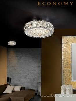 Plafon Dana Pequeño LED