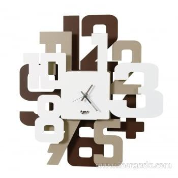 Reloj de Pared Sitter (40x40)