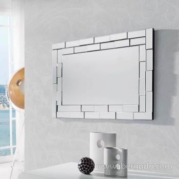 Espejo Delia Rectangular (88x60)
