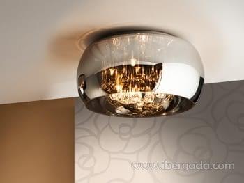 Plafon Argos Pequeño LED