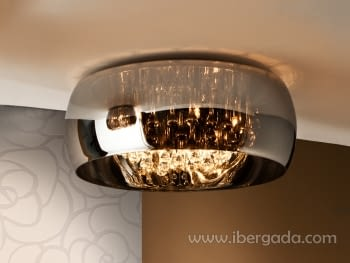 Plafón Argos Grande LED