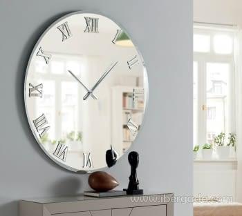 Reloj de Pared Murano Redondo