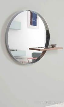 Espejo Recibidor Rodas (120x100)