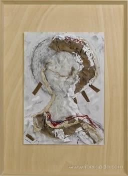 Cuadro Victoria Haya (110x80)