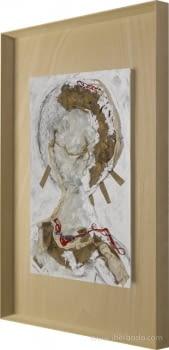 Cuadro Victoria Haya (110x80) - 2