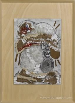 Cuadro Heraldo Haya (110x80)