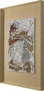 Cuadro Heraldo Haya (110x80) - 2