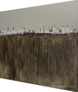 Cuadro Reflejos (150x100) - 2
