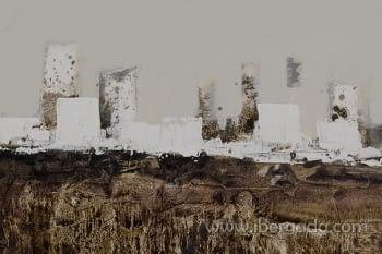 Cuadro Reflejos (150x100) - 3