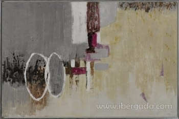 Cuadro Lírico (150x100) - 1