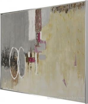 Cuadro Lírico (150x100) - 2