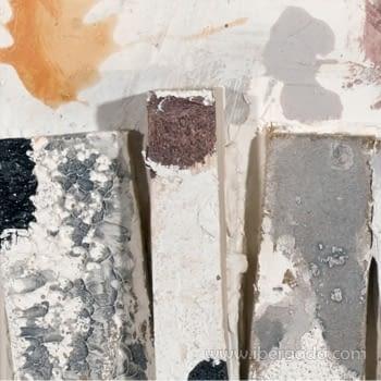 Cuadro Munch 03 (50x50) - 3
