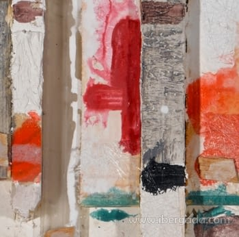 Cuadro Munch 02 (50x50) - 3