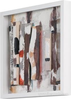 Cuadro Munch 01 (50x50) - 2