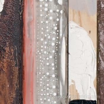 Cuadro Munch 01 (50x50) - 3