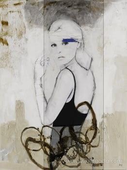 Cuadro Natalie (150x100)