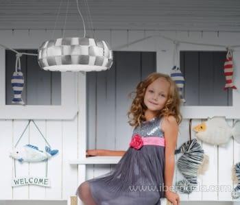 Colgante Beacon LED - 1