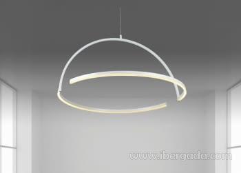 Colgante Rendition 60 LED - 1