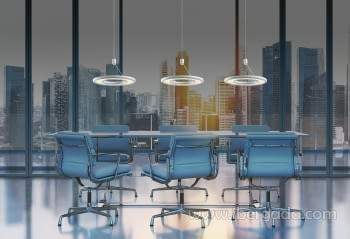 Colgante Endurance LED - 1