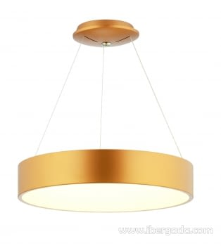 Colgante Anneau D'or LED