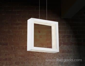 Colgante Angle LED
