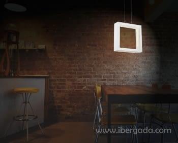 Colgante Angle LED - 2