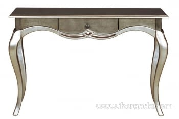 Consola Isabelina Gris/Champagne - 1