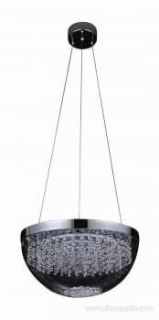 Colgante Crystal Euphoria LED